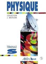 Physique t°s - Couverture - Format classique