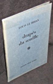 Drapes Du Souffle - Couverture - Format classique