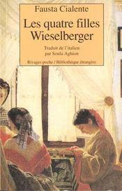 Les Quatre Filles Wieselberger - Intérieur - Format classique
