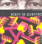 Alain Le Quernec - Intérieur - Format classique