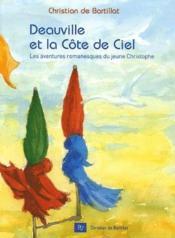 Deauville Et La Cote De Ciel - Couverture - Format classique