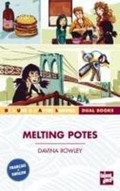 Melting potes - Couverture - Format classique