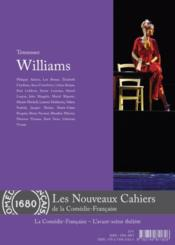 Vente  Tennessee Williams  - Collectif