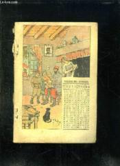 Almanach. - Couverture - Format classique