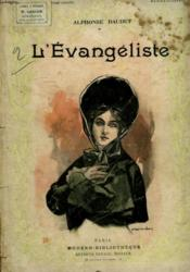 L'Evangeliste. Collection Modern Bibliotheque. - Couverture - Format classique