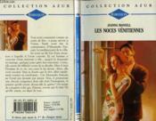 Les Noces Venitiennes - A Perfect Seduction - Couverture - Format classique