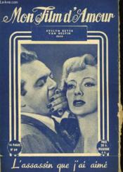 Mon Film D'Amour N°69 - Couverture - Format classique