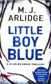 Vente livre :  Little boy blue  - M. J. Arlidge
