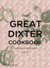 Vente livre :  The great dixter cookbook  - Bertelsen Aaron - Aaron Bertelsen