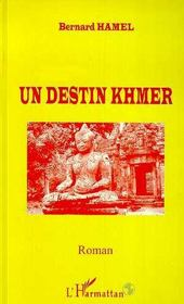 Un Destin Khmer - Intérieur - Format classique
