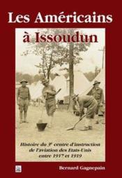 Les américains à Issoudun - Couverture - Format classique