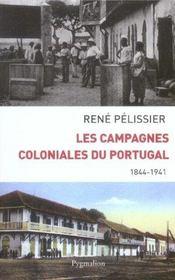 Campagnes colon portugal - Intérieur - Format classique