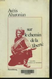 Sur Le Chemin De La Liberte - Couverture - Format classique