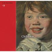 Children In The Mauritshuis /Anglais - Couverture - Format classique