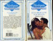 Le Clair De Lune D'Acapulco - Acapulco Moonlight - Couverture - Format classique