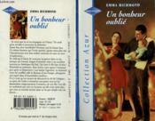 Un Bonheur Oublie - A Husband For Christmas - Couverture - Format classique