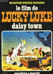 Daisy Town D'Apres Lucky Luke - Couverture - Format classique