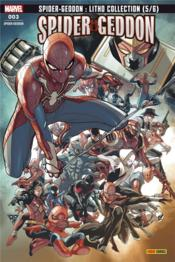 Vente livre :  Spider-Geddon fresh start N.3  - Spider-Man Fresh Start