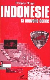 Indonesie La Nouvelle Donne - Intérieur - Format classique