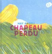 Chapeau Perdu - Intérieur - Format classique