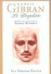 Prophete - Intérieur - Format classique