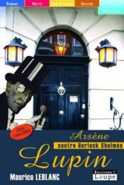 Arsène Lupin contre Herlock Sholmes - Couverture - Format classique