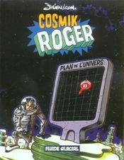 Cosmik Roger t.1 - Intérieur - Format classique