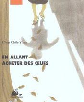 En Allant Acheter Des Oeufs - Intérieur - Format classique
