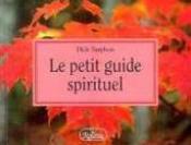 Le Petit Guide Spirituel - Couverture - Format classique