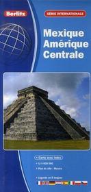 Mexique, amérique centrale - Intérieur - Format classique