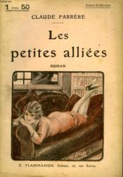 Les Petites Alliees. Collection : Select Collection N° 172 - Couverture - Format classique