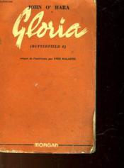 Gloria - Butterfields-8 - Couverture - Format classique