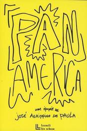 Panamérica - Intérieur - Format classique
