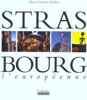 Strasbourg L'Europeenne - Intérieur - Format classique