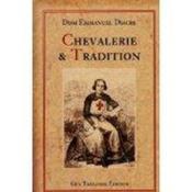 Chevalerie Et Tradition - Couverture - Format classique