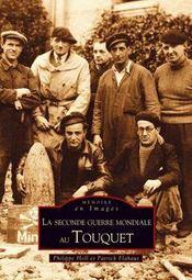 La seconde guerre mondiale au Touquet - Intérieur - Format classique