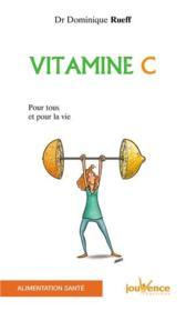 Vitamine C - Couverture - Format classique