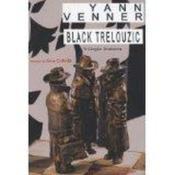 Black Trelouzic - Couverture - Format classique