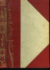 Jimmy - Couverture - Format classique