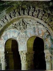 Anjou Roman - Couverture - Format classique