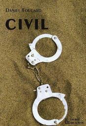 Civil - Intérieur - Format classique