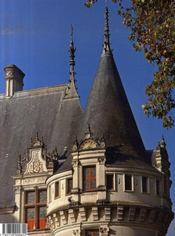 Connaissance Des Arts N.321 ; Azay-Le-Rideau - 4ème de couverture - Format classique