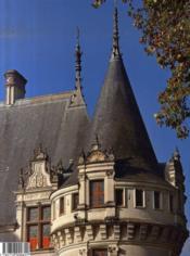 Azay-le-rideau - 4ème de couverture - Format classique