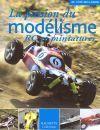 La Passion Du Modelisme Rc Et Miniatures - Couverture - Format classique