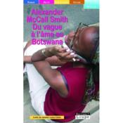 Vague à l'âme au Botswana - Couverture - Format classique