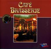 Café brasserie ; théorie, tests et corrigés ; livre du professeur - Couverture - Format classique