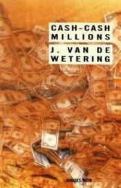 Cash-cash millions - Couverture - Format classique