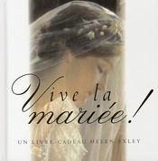 Vive la mariée ! - Intérieur - Format classique