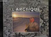 Arctique, canada aventure boreale - Couverture - Format classique