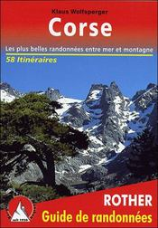 Corse (français) - Intérieur - Format classique